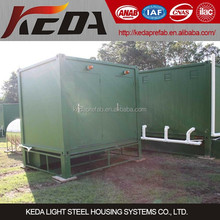 Portable Home 20ft Container Toilet & Ablution & Lavatory
