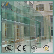 Extra Clear Solar Float Glass