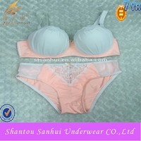 Underwear set woman bra set new better bodies clothing woman make up