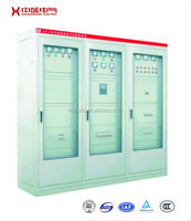SZDW Series Intelligent High Frequency Switchgear DC Power Supply Cabinet