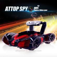 YD-216 Wifi free camera rc car spy