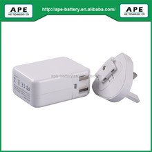 OEM Factory for Quick Charge 2.0 Certified/MPA818QW/AC Plug Changeable