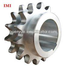 Low Noise Long Working Life RF Conveyor Series chain wheel gate valve