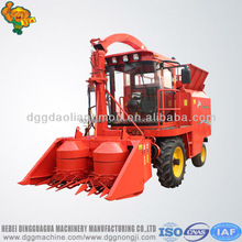 New agricultural machines names and uses corn silage harvester 4QZ-1800 for sale on alibaba china