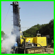2015 Widely used truck mounted water well drilling rig