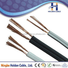 Security copper numbering electrical cables