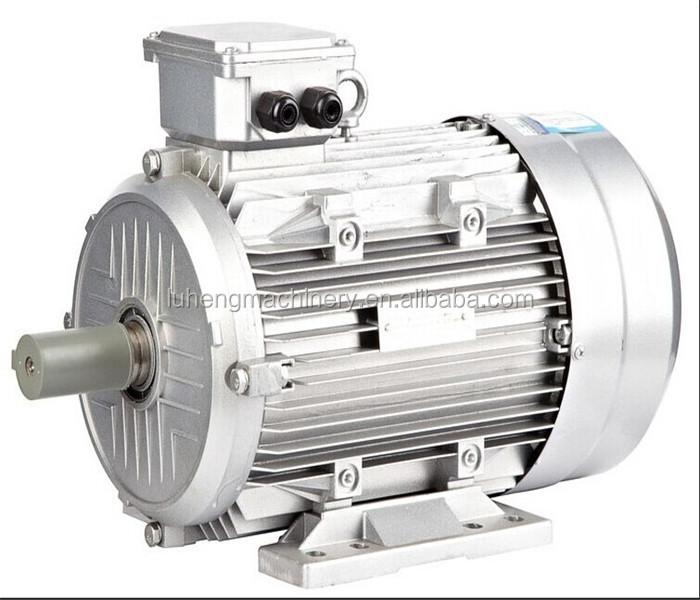 208 230 240 V Kw 315 Kw Induction Motor