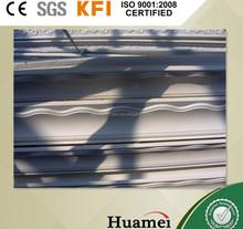 Soffitto del gesso cornicione prezzo 0.9/pcs interni cornicione modanature corona disegni