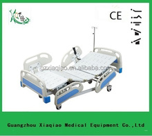 A05-2 Remote Control Hospital Electric Motor Bed
