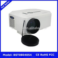 UC30 Mini Projector,NO.788 holographic dlp projector