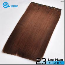 100% Remy Brazilian Human Hair Extensions human hair 27 piece hair weave