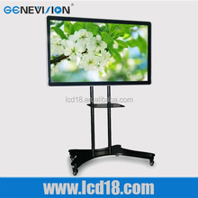 "23.8"" open frame industrial monitor, full Hd monitor 1080P,lcd advertising player"
