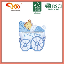 China manufacturing new products 2014 kids birthday gift packaging oem production customized paper bag