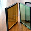 10mm High Quality Cusotm Laminated Glass Heat Reflective & Energy Saving