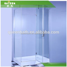Hot sale luxury steam bathroom,steam room Shower Enclosure with CE and TUV,SAA
