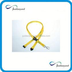 Customized fashion yo yo reel lanyard