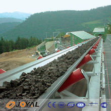 Professional Rubber Belt Conveyor, Conveyor Belt for sale