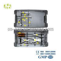 Minitype Bone Fracture Fixation Appliance Kit