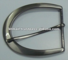 HORSE SHOE 60 MM BELT BUCKLE FOR WOMEN