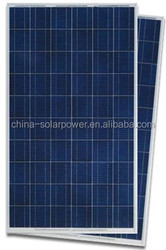 for sale solar panels 250 watt for outdoor use