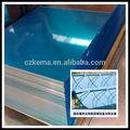 hojas de aluminio / aluminio 1050 1060 1100 3003 5052 8011 láminas reflectantes h14 / h24 / H0