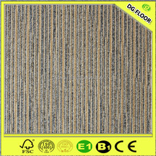Modern Design PVC Backing 100% PP Carpet TileS 50cm*50cm