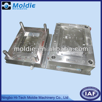 Customized plastic mould injection