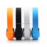 Special best selling tf card bluetooth headsets