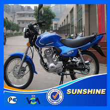 2013 Chongqing Single Cylinder 150cc Cub Motorcycle (SX150-9A)