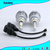Trustworthy portable led surgical headlight sx-s21 30w 3600lm 9004 led headlights