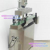 aluminum foil sealer