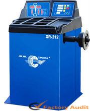 Best quality OEM manual wheel balancer XR-212