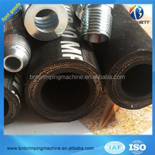 HOT SELLING high temperature hydraulic hose oil resistant industrial hose pipe