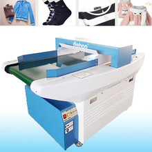 textile machinery/ needle detector