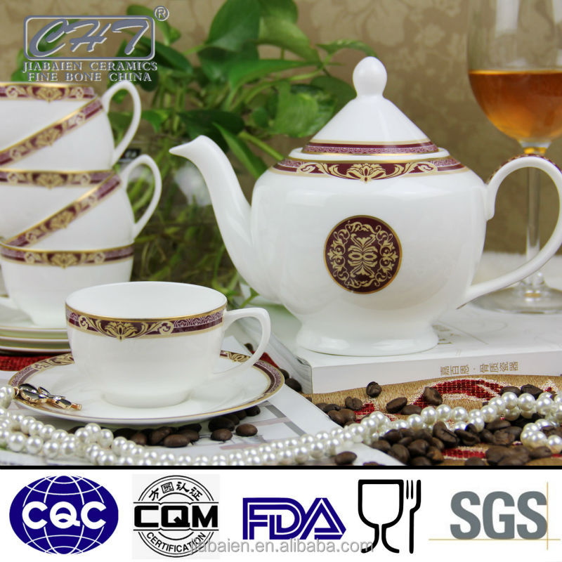 porzellan bone china teetasse set essgeschirrset produkt id 658390946. Black Bedroom Furniture Sets. Home Design Ideas