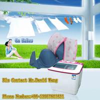 2015 NEW fast selling Zipper Laundry Lingerie Bra Underwear Washing Mesh Bag
