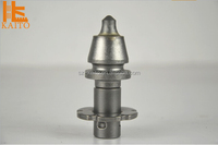 Long service life asphalt pavement bits milling drill machine cutter tooth road planning bits