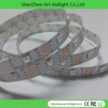 high density pixel led strip light,pixel APA102 led strip APA102 apa102c led 5050 rgb/white color LED strip ,pixel led desk