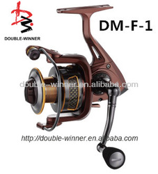 High Quality and Strength front drag DM-F series fishing reel handle knob