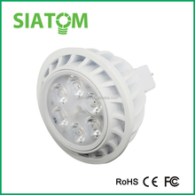 Ienergy 5W long lifespan MR16 LED spotlight led spot light with competitive price for indoor using