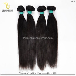 Hot New Design Directly Large Stock Factory Price Tangle Free Full Cuticle Virgin Remy Human dealers of human hair