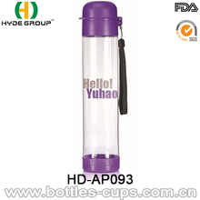 Disposable novelty sport drink bottles