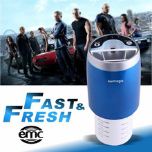 Europe standard glade sensations coffee sensations refill air freshener for ozone generator car sterilization
