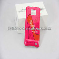 New High heel shoes design trendy cell phone PC cases for iphone 5