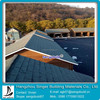 2015 Good Prices Coloured Asphalt Roof Shingles For Decorative Roof Shingles