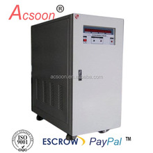 AF50W-60KVA three phase regulated ac dc power supply