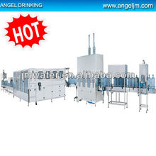3 gallon bottle water filling machine for Africa country/11L pure water filling machine