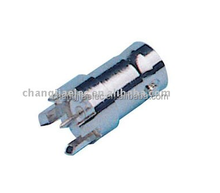 BNC FEMALE PC BOARD MOUNT CONNECTOR
