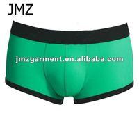 Men's sexy boxer underwear