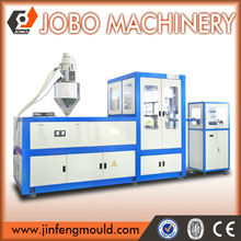 High speed full automatic plastic bottle cap making machine price can be negotiable
